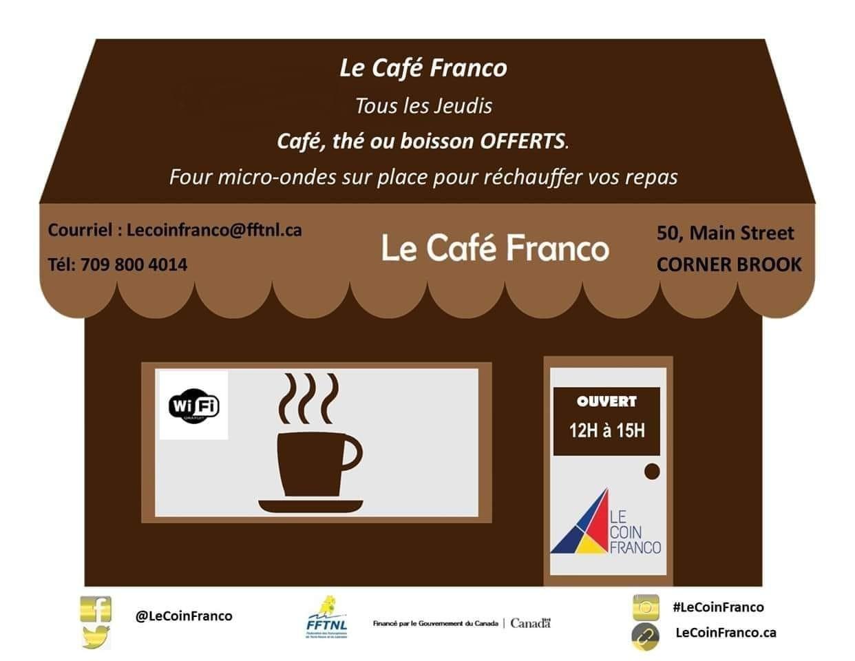 Le Café Franco