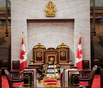 Criminal Code Reform: Bill C-75 has received Royal Assent today